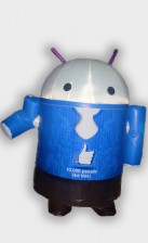Android Mascot Customization, Mascots Customisation