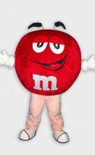 M & M Mascot Customisation, Mascot Customisation
