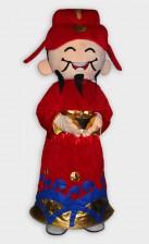 Dragon Mascot Hire, Dragon Mascot Rental
