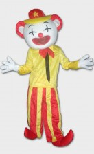 Clunky Clown for rental