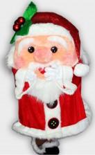 Dwarf Santa for rental