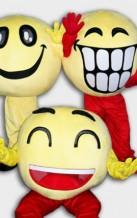 Smiley Family for Rental