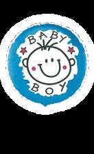 Sketch Baby Boy